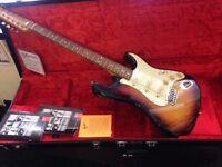 Fender 12 String Electric Guitar