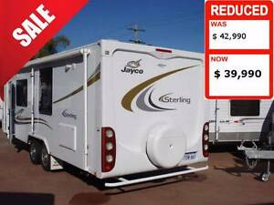 RV / CARAVAN / CAMPER AND POP TOP CLEARANCE SPECIALS Midland Swan Area Preview