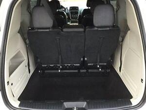 2016 Dodge Grand Caravan SXT PLUS STOW&GO Leather,  Bluetooth, Edmonton Edmonton Area image 9
