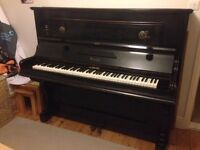 Piano (upright) for sale