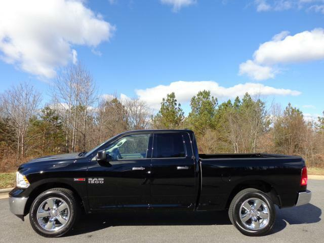 new 2015 dodge ram 1500 4wd 4dr outdoorsman ecodiesel new ram 1500 for sale in newton. Black Bedroom Furniture Sets. Home Design Ideas