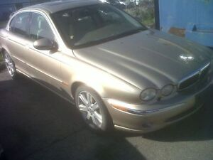 "LAST CHANCE ""ITS GOING"" 2003 Jaguar X-type Parts!!! Oakville / Halton Region Toronto (GTA) image 1"