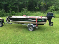 Boat-outboard-trailer
