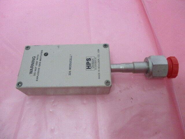 MKS HPS 103250021 Type 325 Moducell Vacuum Gauge, 418882