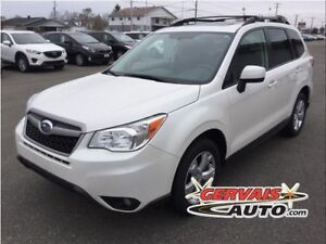 Subaru Forester Touring AWD Toit Panoramique MAGS 2014