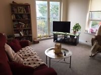 Flatmate Wanted for Lovely Flat with Great Views by the Sea!