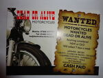 Dead or Alive Motorcycles