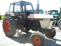 David Brown 1594 2wd tractor