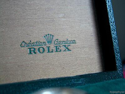 f lschungen sicher erkennen so erf llen sie sich den echten rolex traum ebay. Black Bedroom Furniture Sets. Home Design Ideas