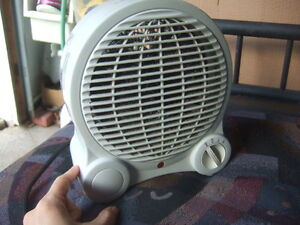 good condition Likewise Fan Heater ,5932