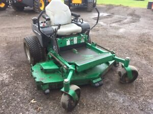 Wanted V twin mower engine