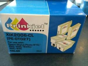 Epson Inkjet Printer Ink Cartridges - BRAND NEW - $5 Each