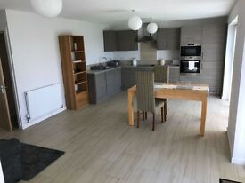 Brand new built two bedroom property, with double room available.