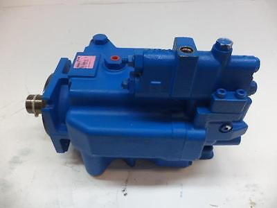 Vickers Eaton 02-142405 Hd Variable Displacement Hydraulic Piston Pump Pvh098