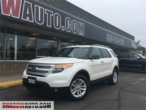 2012 Ford Explorer XLT, suv, cars, journey, acadia, AWD