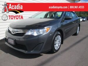 2012 Toyota Camry LE