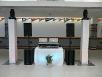 LAST MINUTE DJ SERVICE Book today