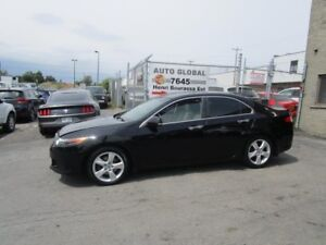 Acura TSX  automatique, toit, air CILM 2010