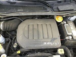 2016 Dodge Grand Caravan SXT PLUS STOW&GO Leather,  Bluetooth, Edmonton Edmonton Area image 10
