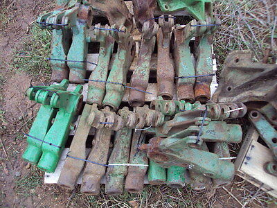 John Deere 3pt Rockshaft Arms 520 530 620 630 720 730