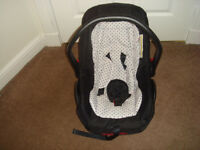 NEW First Size Baby Car Seat