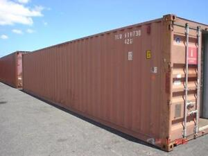 40ft Shipping Containers For Sale Miscellaneous Goods