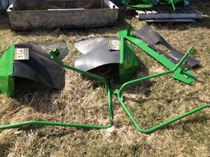 new John Deere Chaff Spreader from 9570 combine Kingston Kingston Area image 4