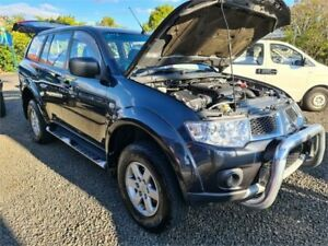 2012 Mitsubishi Challenger PB MY12 (4x2) 5 Speed Automatic Wagon South Lismore Lismore Area Preview