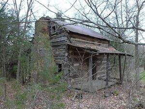 WANTED Log Cabins & Hewn Structures