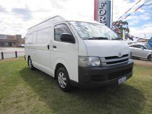 Cash for vans, finance paid out, $$$$ Wangara Wanneroo Area Preview