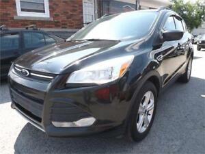 Ford Escape 4WD 4dr SE NAV. Cam Rec. 2014