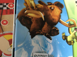ICE AGE NEW GAME NOT OPEN SEAL PACKAGE