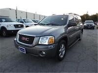 2002 GMC ENVOY CERTIFY 3 YEARS P-T WARRANTY AVAILABLE