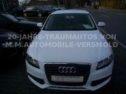 Audi A4 Avant Attraction+Navi-MMI+ALU+Sitzh.+CD+PDC+