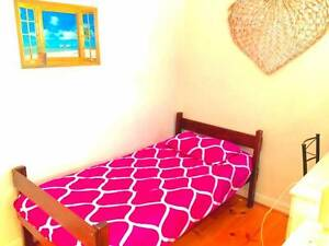 Perfect Twin Share Room TWO Female Students in Croydon Park Croydon Park Port Adelaide Area Preview