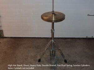 Heavy Duty Drum Hardware Kingston Kingston Area image 3