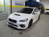 2015 Subaru WRX SPORT TECH PKG STI BLACK RIMS APPLE CAR PLAY City of Toronto Toronto (GTA) Preview