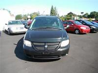 2005 Dodge Caravan WITH DVD PAKAGE