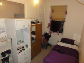 Lovely room AVAILABLE TODAY in HOVE