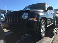 2010 Jeep Patriot North-FULL-AUTOMATIQUE-MAGS-4X4
