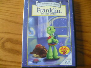 Franklin in the Dark and Other Stories DVD London Ontario image 1