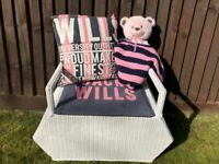 JACK WILLS CHEST !! FREE DELIVERY IN LOCAL AREA !!