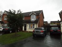 2 bedroom house in Crowmere Close, Northwich