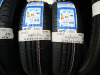 N825 2X 165/65/14 79H WINDFORCE CATCH GRE GP 100 NEW TYRES