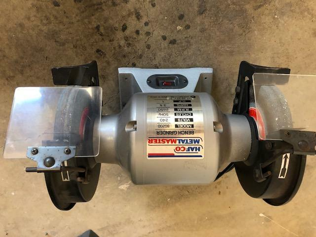 Groovy Bench Grinder Power Tools Gumtree Australia Brisbane Ocoug Best Dining Table And Chair Ideas Images Ocougorg