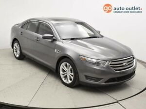 2013 Ford Taurus SEL All-wheel Drive