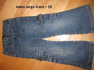 2-Aylmer - vêtements de marque presque neufs de 18 mois a 5 ans Gatineau Ottawa / Gatineau Area image 3