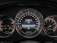 Miniature 20 Voiture Européenne d'occasion Mercedes-Benz CLS-Class 2014