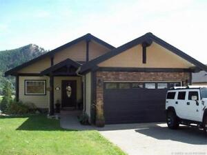 Open House Sunday October 15th 1:00-3:00pm in Lumby