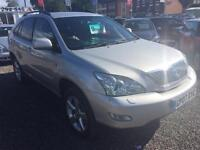 2007 LEXUS RX 350 3.5 LE Auto SPECIAL ED SERVICE HISTORY 12 MTS WARRANTY AVAIL
